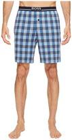 HUGO BOSS Relax Short Pants EW 101909 Men's Pajama