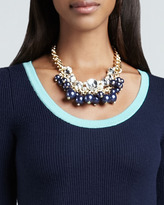 Lilly Pulitzer Hopeless Romantic Choker Necklace