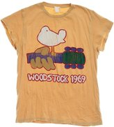 MADEWORN - Woodstock '69 - Washed Yellow