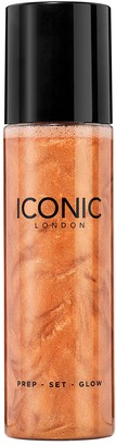 Iconic London Prep-Set-Glow - Glow 120ml