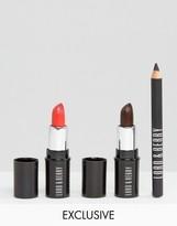 Lord & Berry ASOS Exclusive Mini Lipsticks Duo With Free Mini Kajal Eyeliner