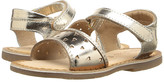 Pazitos Heart-Out Sandal (Toddler)