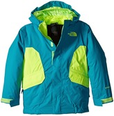 The North Face Kids Boundary Triclimate® Jacket (Little Kids/Big Kids)