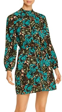 Vero Moda Liana Floral Print Dress