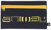 Animal Children's Kels Skateboard Pencil Case, Navy