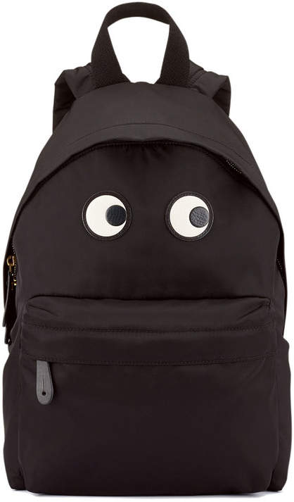 Anya Hindmarch Backpack with Eyes