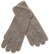 Portolano Ribbed Cashmere Glove