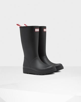 Hunter Women's Play Insulated Tall Wellington Boots