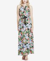 GUESS Jackson Printed Maxi Dress