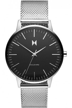 MVMT Wilshire Boulevard Watch MB01-BS