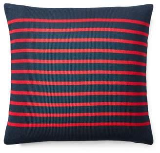 Ralph Lauren Toulon Striped Throw Pillow