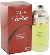 Cartier PASHA DE by Cologne for Men
