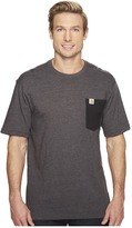 Carhartt Maddock Novelty Pocket Short Sleeve T-Shirt Men's T Shirt