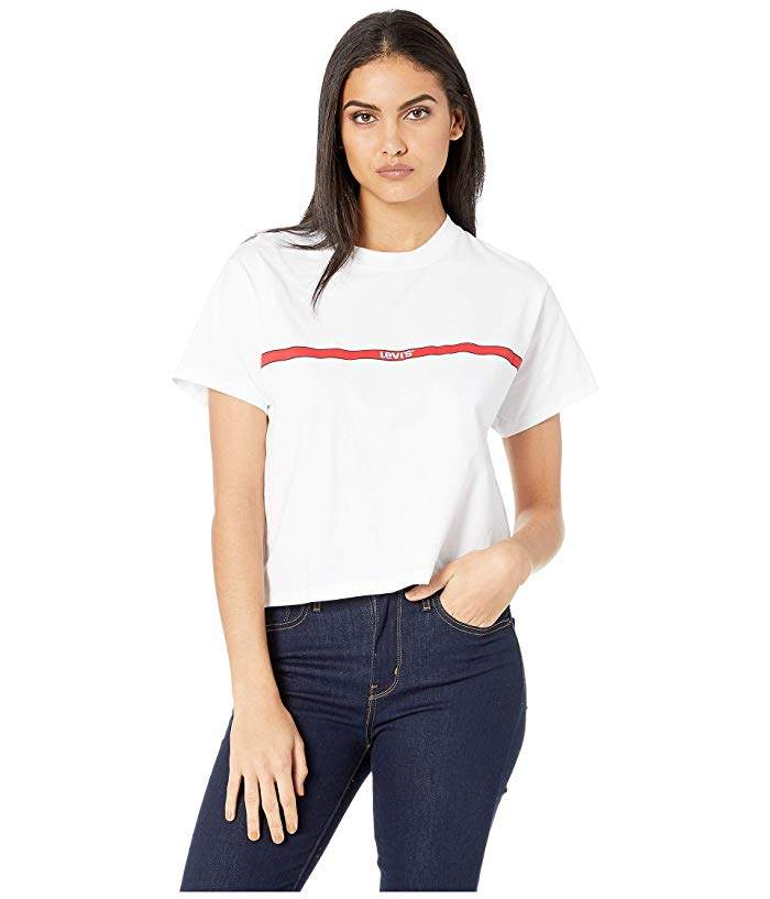 51f9781a Graphic Tee Levi's - ShopStyle