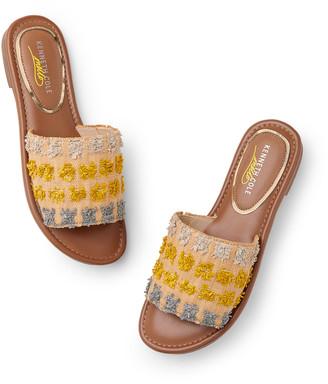 Kenneth Cole Mello Slides Sandal
