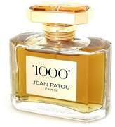 Jean Patou NEW 1000 EDT Spray 75ml Perfume