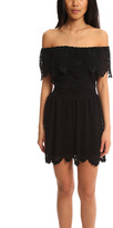Nightcap Clothing Riviera Fit n Flare Dress