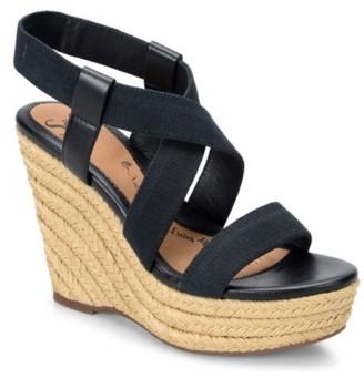 Sofft Perla Wedge Sandal