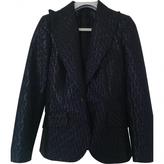 Christian Dior Black Jacket