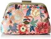 Oilily Women's Frame Cosmetic Bag Bag Organisers