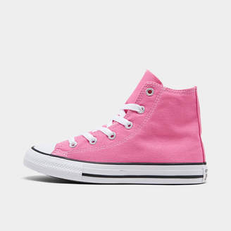 Converse Girls' Little Kids' Chuck Taylor High Top Casual Shoes