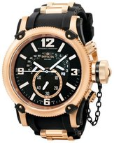 Invicta Men's Russian Diver Collection Chronograph Watch