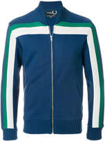 Fred Perry sweat bomber jacket