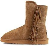 Lamo Women's Sellas Side Zip Chelsea Boot