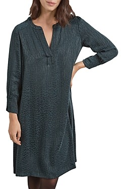 Gerard Darel Tuana Jacquard Dress