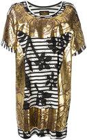 Vivienne Westwood oversized T-shirt - women - Cotton - One Size