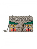 Gucci 'Willow Hill' Dionysus embroidered shoulder bag