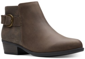 Clarks Collection Women's Addiy Kara Boot Women's Shoes