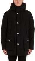Woolrich Arctic Reversible Down Coat