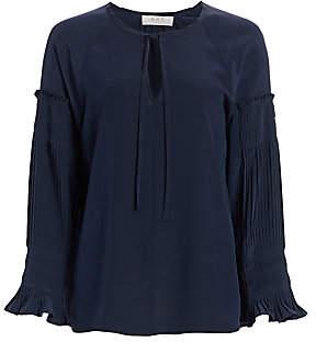 Sea Women's Solei Silk Top - Size 0