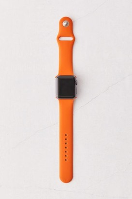 Urban Outfitters Silicone Apple Watch Strap