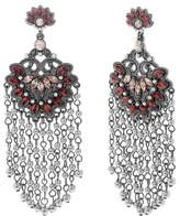 Steve Madden Women's Chandelier Earrings