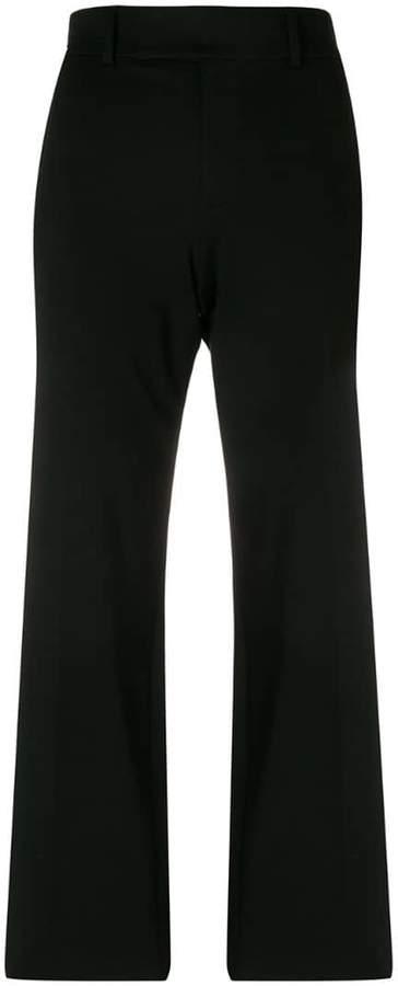 Loewe tuxedo trousers