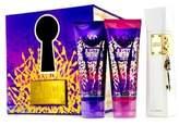 Justin Bieber The Key Coffret: Eau De Parfum Spray 100ml/3.4oz + Body Lotion 100ml/3.4oz + Body Wash 100ml/3.4oz