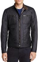 Belstaff Weybridge Waxed Cotton Moto Jacket