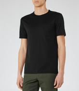 Reiss Kansas COTTON T-SHIRT