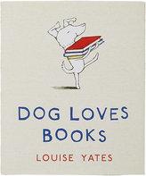 Random House Dog Loves Books