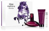 Calvin Klein Deep Euphoria Gift Set
