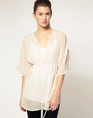 Vero Moda Tunic Top