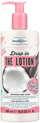 Soap & Glory Magnificoco Drop In The Lotion Body Lotion