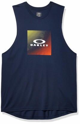 Oakley Men's Hologram Tank Top