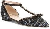 Kate Spade Women's 'Becca' T-Strap Sandal