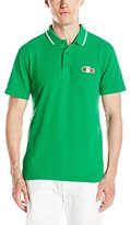 Lacoste Men's Supporter Short Sleeve Pique Polo By Country