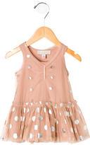 Stella McCartney Girls' Pleated Dress