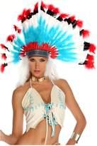 Forplay Native American Headdress