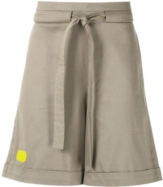 Piet Wide Leg Shorts